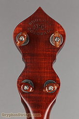 """Ome Banjo Wizard 12"""" Curly Maple 5 String NEW Image 13"""