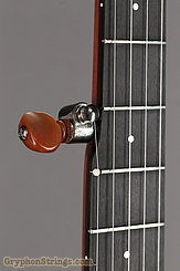 """Ome Banjo Wizard 12"""" Curly Maple 5 String NEW Image 14"""
