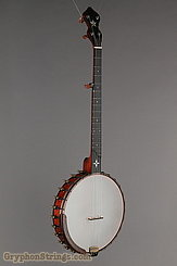 """Ome Banjo Wizard 12"""" Curly Maple 5 String NEW Image 2"""