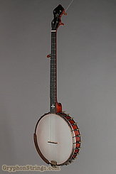 """Ome Banjo Wizard 12"""" Curly Maple 5 String NEW Image 6"""