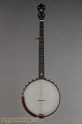 """Ome Banjo Wizard 12"""" Curly Maple 5 String NEW Image 7"""