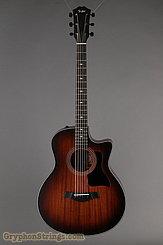 Taylor Guitar 326ce Baritone-6 LTD NEW Image 1