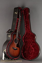 Taylor Guitar 326ce Baritone-6 LTD NEW Image 12