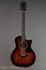Taylor Guitar 326ce Baritone-6 LTD NEW Image 7