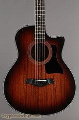 Taylor Guitar 326ce Baritone-6 LTD NEW Image 8