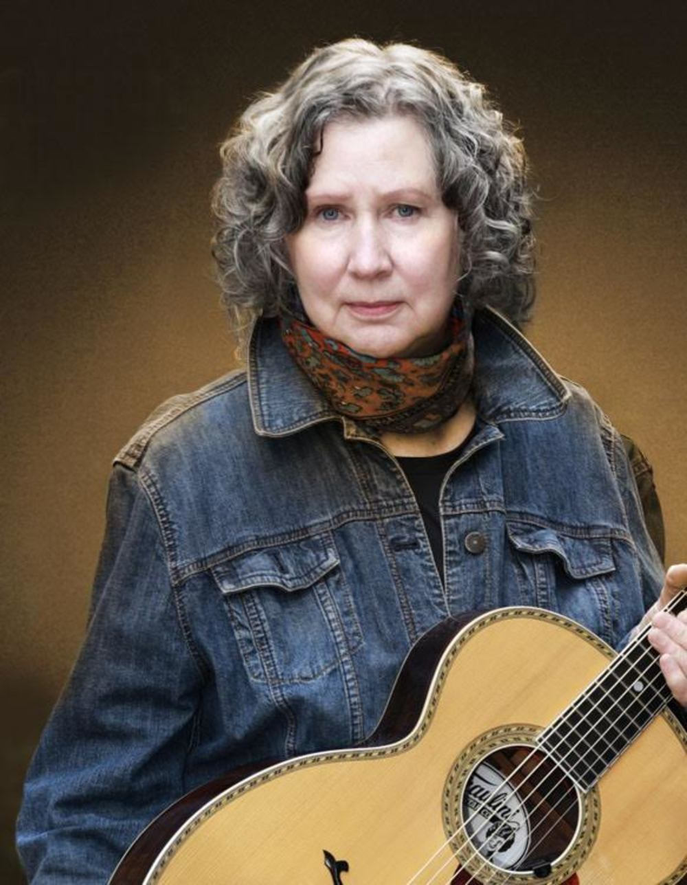 4/4/2020 - Mary Flower: Fingerpicking Blues and Rags