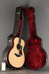 2017 Taylor Guitar 716e Image 15