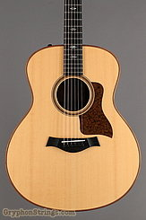 2017 Taylor Guitar 716e Image 8