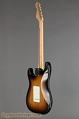2004 Fender Guitar 50th Anniversary 1954 Stratocaster Image 3