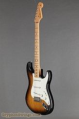 2004 Fender Guitar 50th Anniversary 1954 Stratocaster Image 6