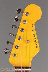 Nash Guitar S-63 Olympic White NEW Image 10