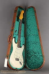 Nash Guitar S-63 Olympic White NEW Image 13