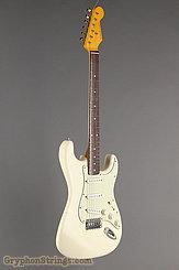 Nash Guitar S-63 Olympic White NEW Image 2