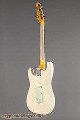 Nash Guitar S-63 Olympic White NEW Image 3