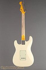 Nash Guitar S-63 Olympic White NEW Image 4