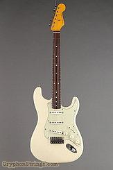 Nash Guitar S-63 Olympic White NEW Image 7