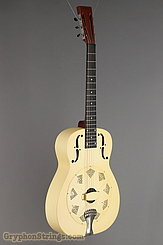 2015 National Reso-Phonic Guitar NRP Wood Body Image 2