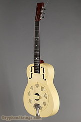 2015 National Reso-Phonic Guitar NRP Wood Body Image 6