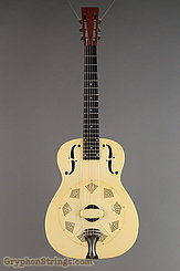 2015 National Reso-Phonic Guitar NRP Wood Body Image 7