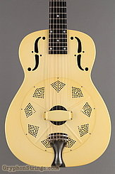 2015 National Reso-Phonic Guitar NRP Wood Body Image 8