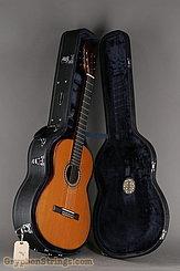 2017 Cervantes Guitar Rodrigues PE Studio Image 15