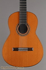 2017 Cervantes Guitar Rodrigues PE Studio Image 8