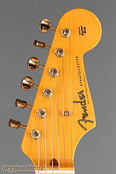 2019 Fender Guitar Vintage Custom '57 Strat Image 10