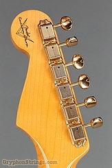 2019 Fender Guitar Vintage Custom '57 Strat Image 11