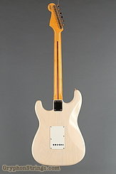 2019 Fender Guitar Vintage Custom '57 Strat Image 4