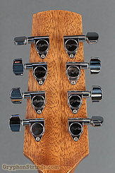 2010 W. A. Petersen Octave Mandolin Level 2 Maple Image 11
