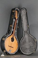 2010 W. A. Petersen Octave Mandolin Level 2 Maple Image 15