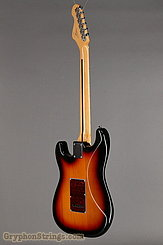 Vintage Guitar V6MSSB Reissued Sunset Sunburst NEW Image 3
