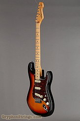 Vintage Guitar V6MSSB Reissued Sunset Sunburst NEW Image 6