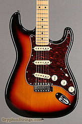 Vintage Guitar V6MSSB Reissued Sunset Sunburst NEW Image 8