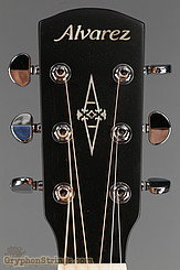 Alvarez Guitar Artist OM LTD Deluxe package NEW Image 9