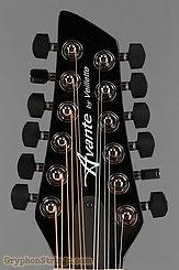 Veillette Guitar Avante Gryphon, Tobacco Burst NEW Image 10