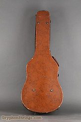 c. 1953 Gibson  Case  Fits J-185 Image 3