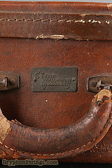 c. 1953 Gibson  Case  Fits J-185 Image 5