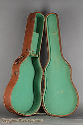 c. 1953 Gibson  Case  Fits J-185 Image 7