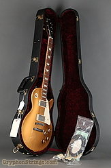 2006 Gibson Guitar '57 Les Paul Goldtop Image 17