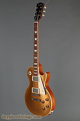 2006 Gibson Guitar '57 Les Paul Goldtop Image 6