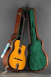 Gitane Guitar DG-300 John Jorgenson NEW Image 12