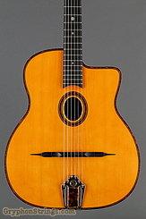 Gitane Guitar DG-300 John Jorgenson NEW Image 8