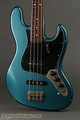 Nash Bass JB-63, Turquoise NEW