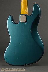 Nash Bass JB-63, Turquoise NEW Image 2