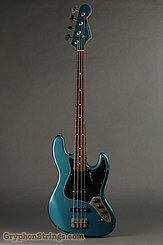 Nash Bass JB-63, Turquoise NEW Image 3