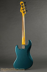 Nash Bass JB-63, Turquoise NEW Image 4
