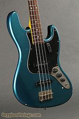 Nash Bass JB-63, Turquoise NEW Image 5