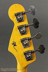 Nash Bass JB-63, Turquoise NEW Image 7