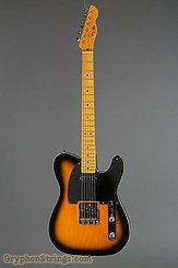 2012 LsL Guitar TB-SP-2SB-BND